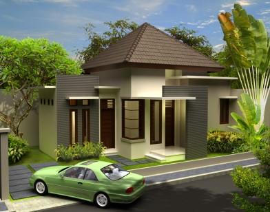 Denah Sederhana Rumah Cantik Minimalis Https Cahwedung