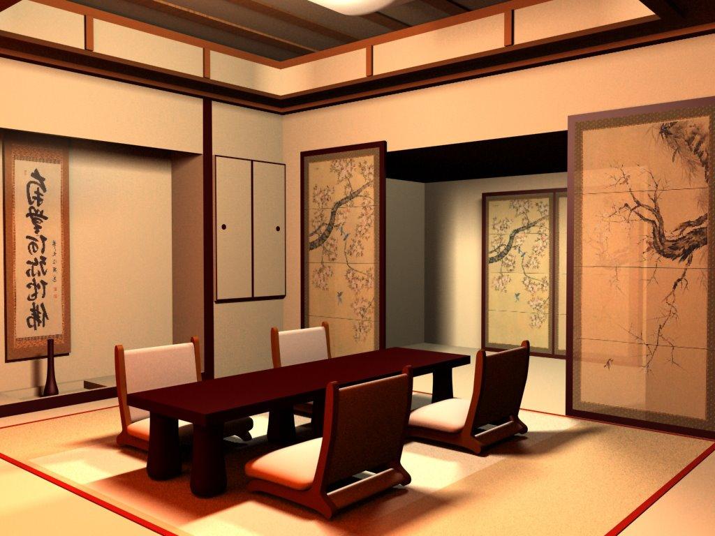 Interior Tradisional Gaya Jepang Https Cahwedungwordpresscom